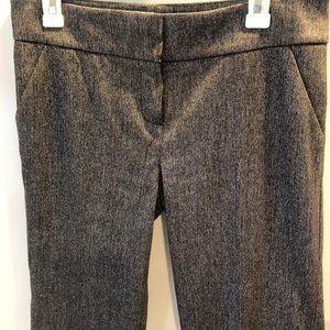BEBE  gray dress pants/ slacks